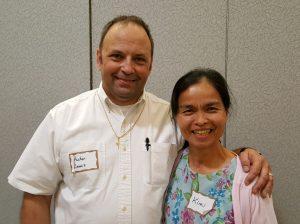 Pastor Dennis & Kimi Wenholz