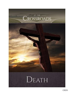 At the Crossroads - Death